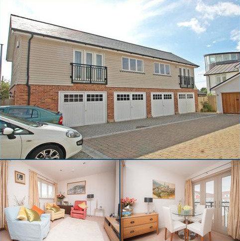 2 bedroom flat for sale - Havillands, Bramble Lane, Wye, TN25