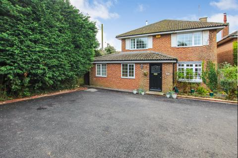 5 bedroom detached house for sale - High Street North, Stewkley