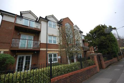 2 bedroom apartment for sale - 9 Wimborne Road, Bournemouth BH2