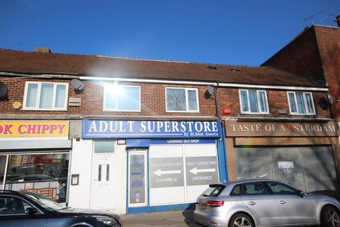 2 bedroom maisonette to rent - Millbrook Road West, Southampton