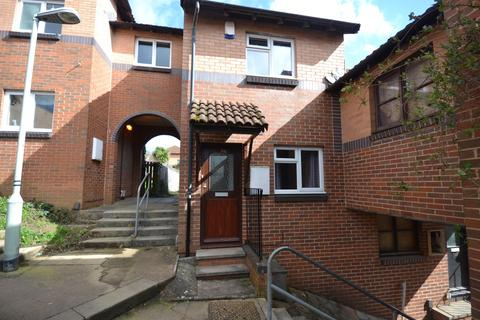 2 bedroom end of terrace house to rent - Farm Hill, Exeter, EX4 2NB