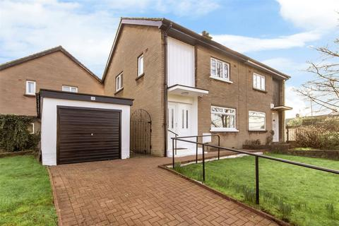 3 bedroom semi-detached house for sale - 114 Tweedsmuir Road, Cardonald, Glasgow, G52