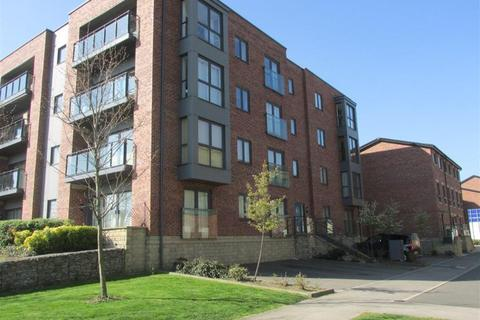 2 bedroom flat for sale - Goodman Street, Hunslet, Leeds, LS10 1GL
