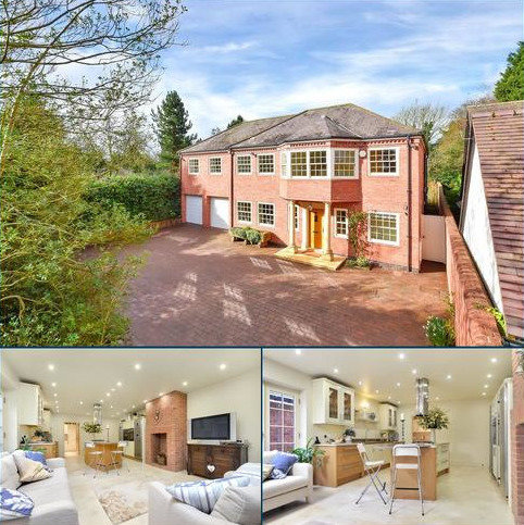5 bedroom detached house for sale - Birstall Road, Birstall, Leicestershire