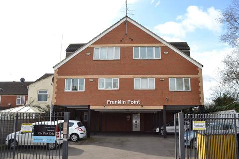 2 bedroom flat for sale - Weedon Road, St James, Northampton NN5 5BE