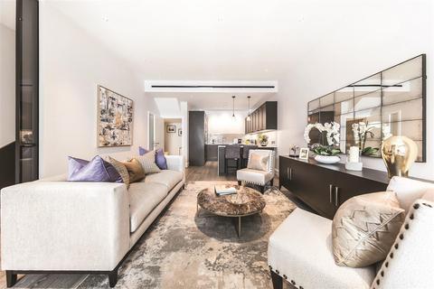 3 bedroom terraced house to rent - Radnor Walk, SW3