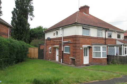 1 bedroom ground floor maisonette to rent - 63 Severne Road, Acocks Green, Birmingham B27