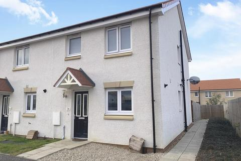 3 bedroom end of terrace house for sale - 14 Clark Avenue, Musselburgh, EH21 7BS