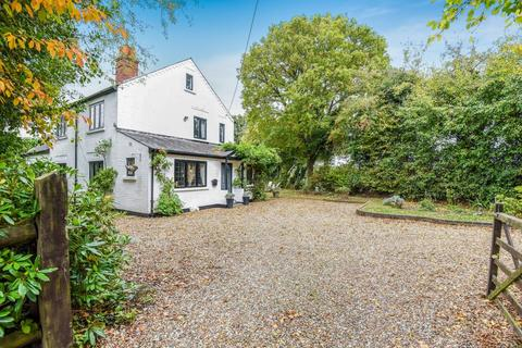 4 bedroom detached house for sale - Crays Pond, South Oxfordshire, RG8