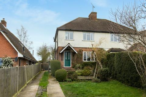 3 bedroom semi-detached house to rent - Chalfont St Giles