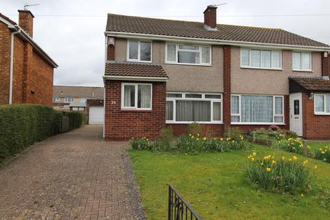 3 bedroom semi-detached house for sale - Stockwood Road, Stockwood, Bristol, BS14 8HS