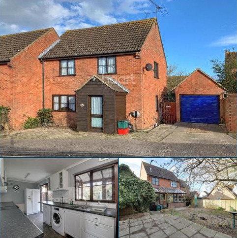 3 bedroom detached house for sale - Turner Avenue, Lawford Dale, Manningtree