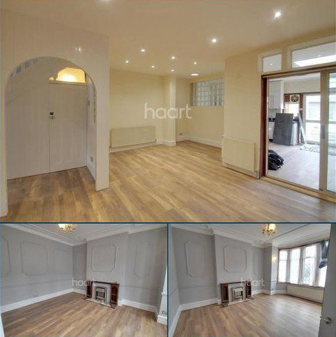 4 bedroom detached house to rent - Colchester Road