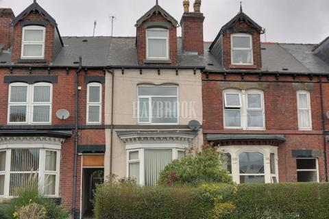 4 bedroom terraced house for sale - Ecclesall Road, Ecclesall, Sheffield, S11 8PX