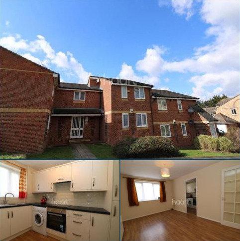1 bedroom flat to rent - Shortlands Close
