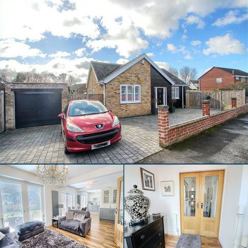 2 bedroom detached bungalow for sale - Fairville Road, Fairfield