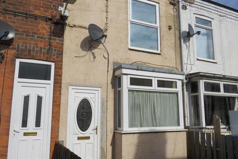 2 bedroom terraced house to rent - Ferndale, Redcar Street, Hull HU8