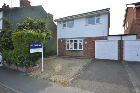 3 bedroom detached house for sale - King Street, Wollaston, DY8 3QE
