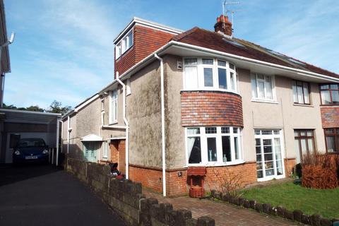 5 bedroom semi-detached house for sale - 54 Mayals Avenue, Mayals, Swansea, SA3 5DD