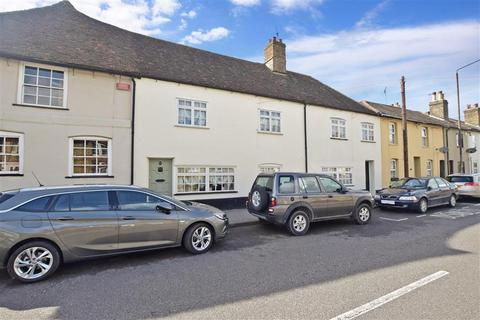 2 bedroom terraced house for sale - High Street, Halling, Rochester, Kent