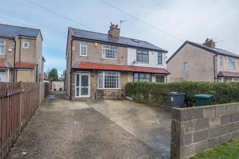 3 bedroom semi-detached house for sale - Poplar Grove, Bradford, BD7 4HU