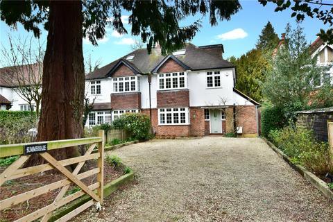 4 bedroom semi-detached house for sale - Quickley Lane, Chorleywood, Hertfordshire, WD3