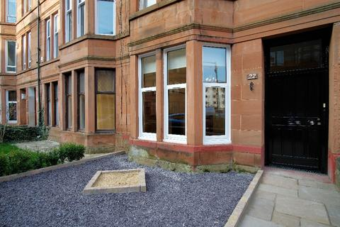 1 bedroom flat for sale - Woodford Street, Main Door , Shawlands, Glasgow, G41 3HN