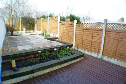 2 bedroom terraced house to rent - Maes Y Felin, Fforestfach, Swansea, SA5 5DW