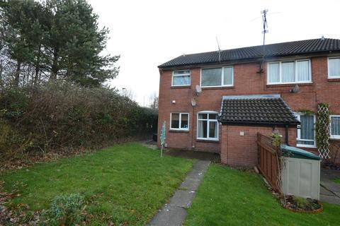1 bedroom maisonette for sale - Longstock Court, Eastleaze, Swindon, Wiltshire, SN5