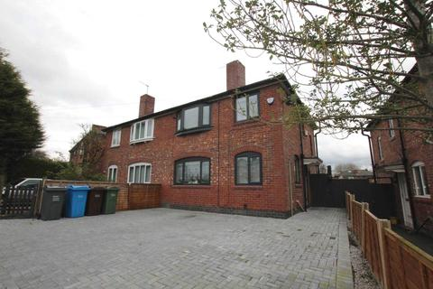 3 bedroom semi-detached house to rent - Kinver Road, Manchester