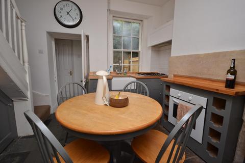 2 bedroom terraced house to rent - High Street, Weston, Bath, BA1