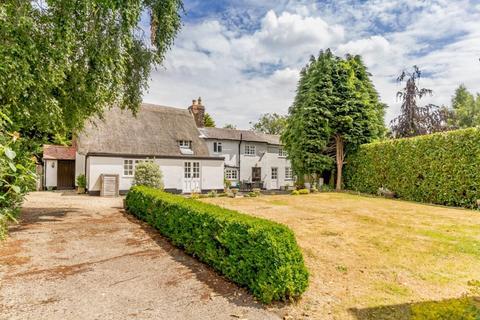 3 bedroom cottage for sale -  Milton Lilbourne, Pewsey, Wiltshire