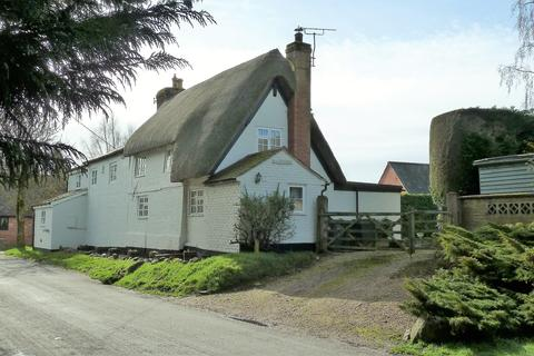 3 bedroom cottage for sale -  Milton Lilbourne, Pewsey, Wiltshire