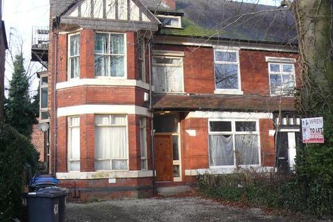 Studio to rent - Clyde Road 66,  West Didsbury, M20 2WN