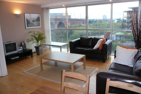 1 bedroom flat to rent - The Mill, South Hall Street, Salford, M5 4JH