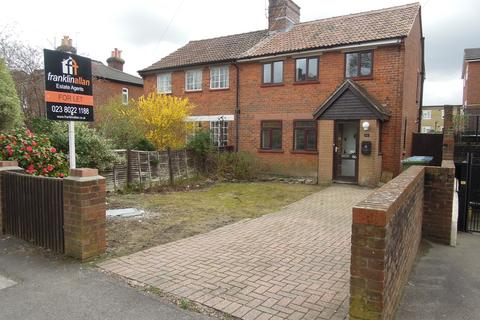 3 bedroom semi-detached house to rent - Roselands Gardens, Southampton SO17