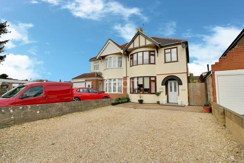 3 bedroom semi-detached house for sale - Moredon Road, Swindon, Wiltshire
