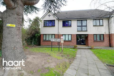 1 bedroom flat for sale - Fir Tree Lodge, Winchmore Hill, N21