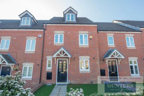 3 bedroom townhouse for sale - Yewdall Road, Leeds, LS13 1NB
