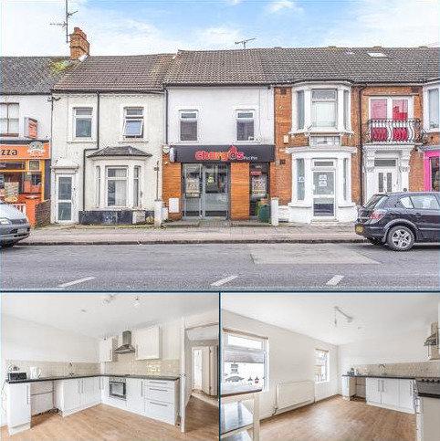 2 bedroom maisonette to rent - Cambridge Street, Aylesbury, HP20