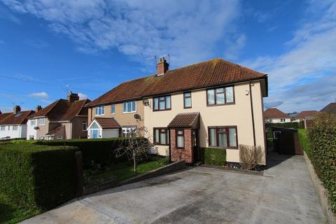 3 bedroom semi-detached house for sale - Chandos Road, Keynsham, Bristol
