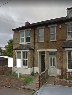1 bedroom house to rent - St Marys Road, East Oxford, OX4