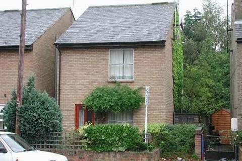 1 bedroom semi-detached house to rent - Station Road, Impington