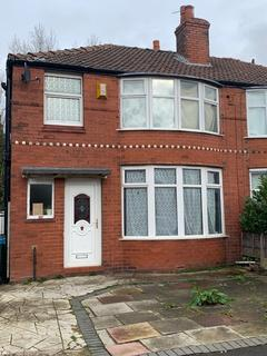 4 bedroom semi-detached house to rent - Heyscroft Road, Withington, Manchester M20