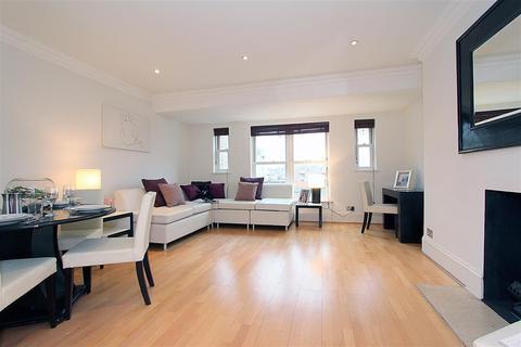 2 bedroom flat to rent - Draycott Avenue, SW3