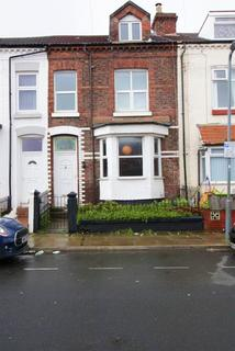 4 bedroom terraced house for sale - Clifton Road East, Liverpool, L6 4EB