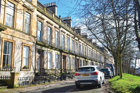 2 bedroom flat for sale - Ruskin Terrace, Flat 1/1, Botanics, Glasgow, G12 8DY