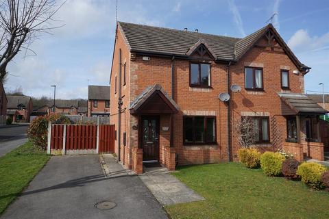 3 bedroom semi-detached house for sale - Midvale Avenue, Hillsborough, Sheffield, S6 3HJ