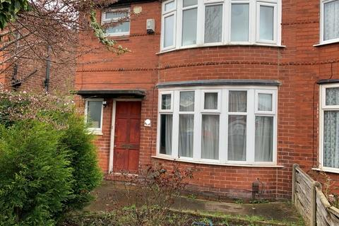 4 bedroom semi-detached house to rent - Heatherly Road, Withington, Manchester M20
