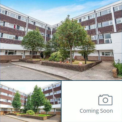 1 bedroom flat for sale - St Marks Hill, Surbiton, KT6